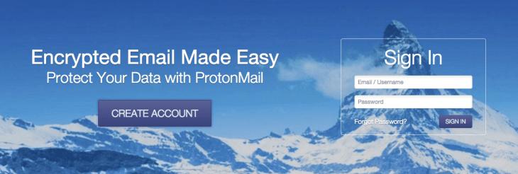 570aae22918d ProtonMail