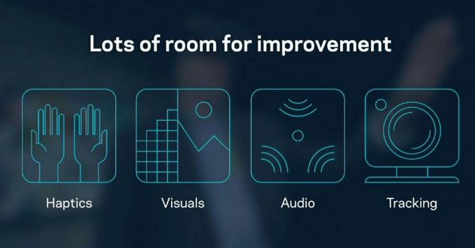 Oculus improvement F8