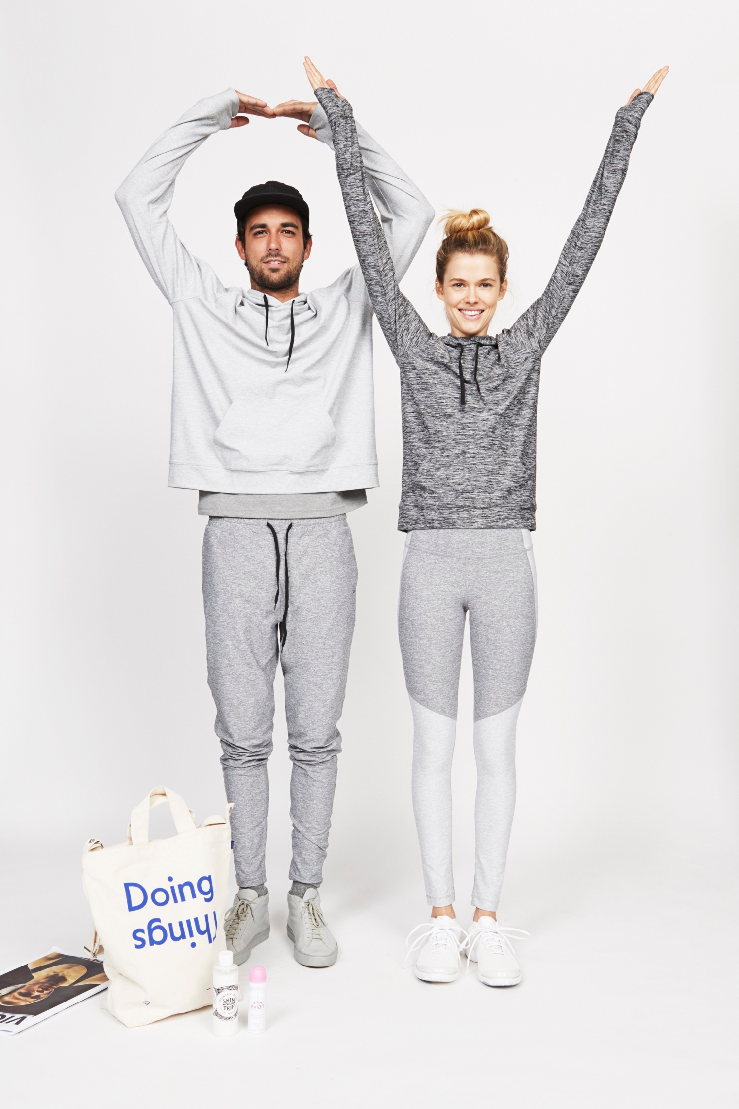 90d6f0376a88ba Outdoor Voices Takes On Lululemon With $1.1 Million In Funding ...