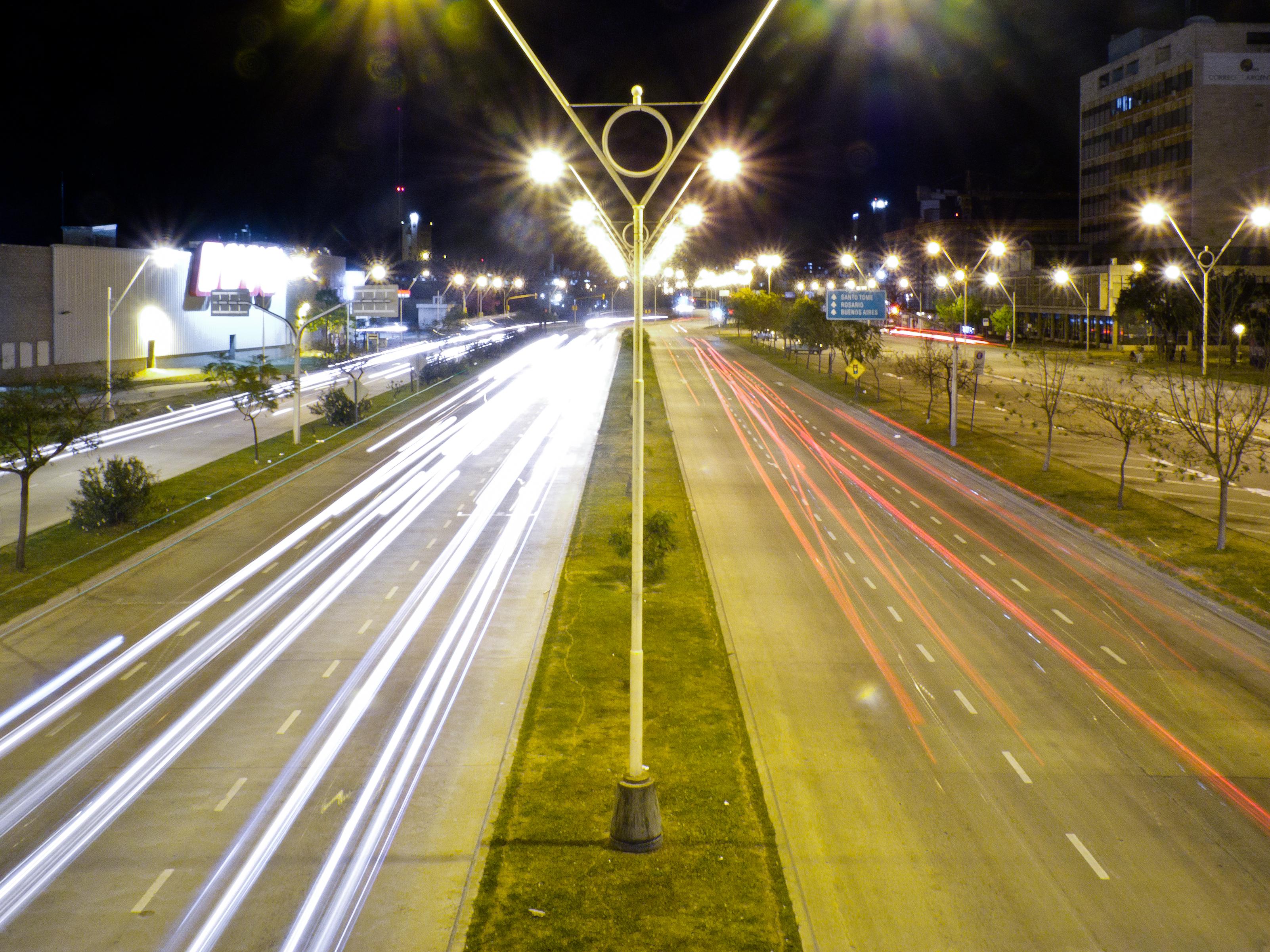 Shedding Light On A Problem. u201c & GE Spotlights New Smart Street Lamps | TechCrunch