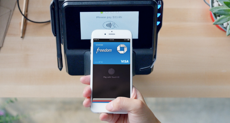Apple Pay Now Supports Higher Value Transactions At Most