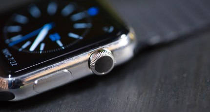 The Apple Watch 2 could have a bigger battery for a GPS chip