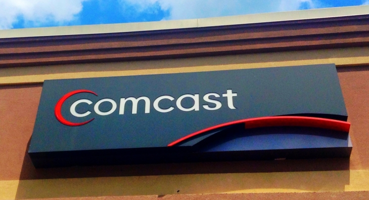 Comcast bids $65B for Fox assets, setting the stage for a