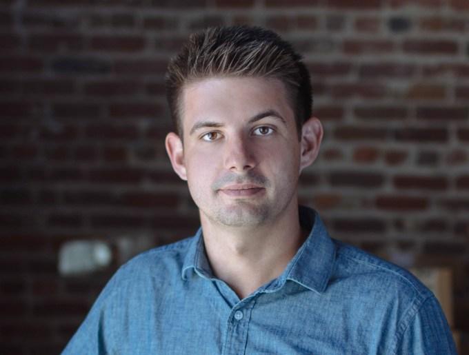 Kevin Gibbon Shyp CEO