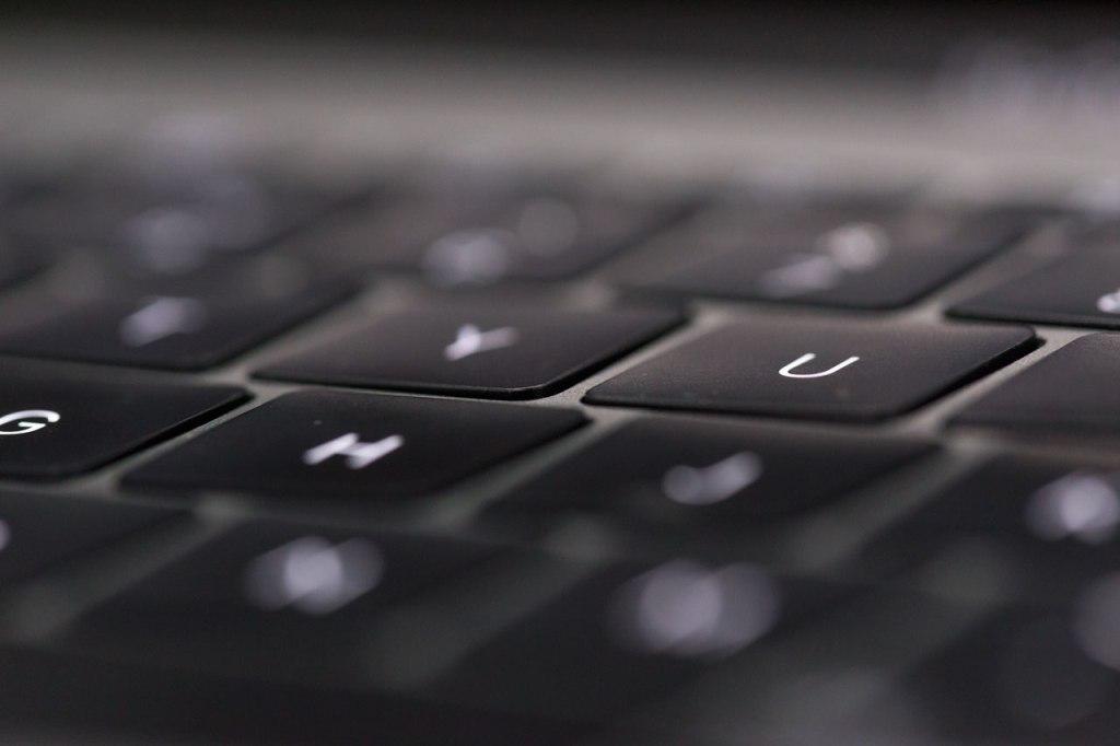 An ode to Apple's awful MacBook keyboard | TechCrunch