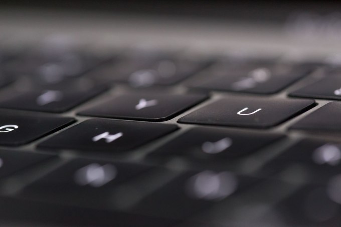 e8274f8261d An ode to Apple's awful MacBook keyboard   TechCrunch
