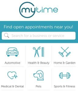 MyTime App