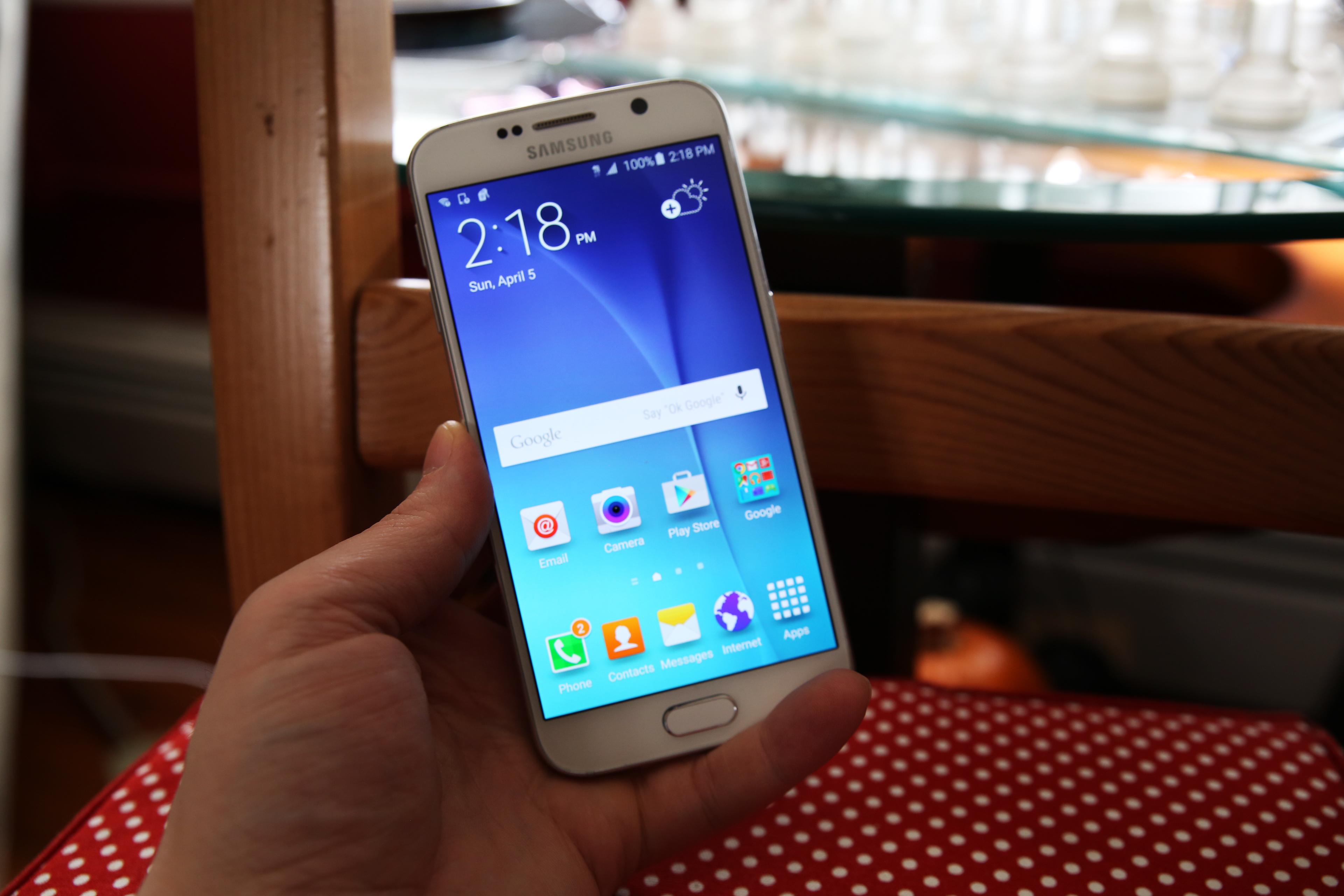 Verizon's Bringing Wi-Fi Calling To Select Samsung Phones Next Week