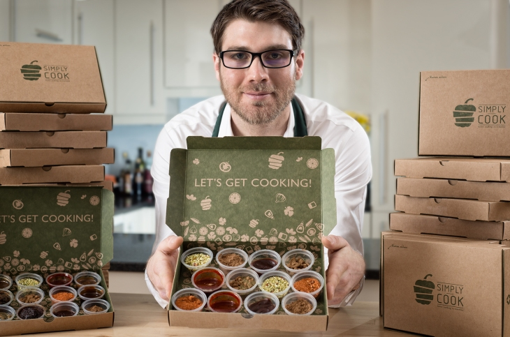 Simplycook is a recipe kit startup that avoids being in the fresh gousto marley spoon and shuttlecook the company doesnt send you all of the fresh ingredients required to turn its recipes into food forumfinder Gallery