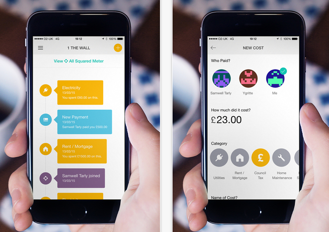 Splittable App Makes A Play For Renters Who Have To Split Apartment Costs |  TechCrunch