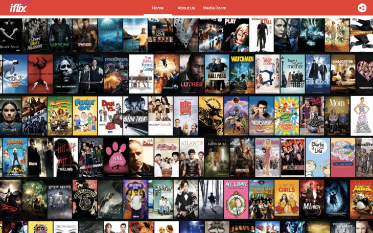 Iflix a netflix clone for southeast asia scoops up 30m in pre iflix malaysia stopboris Images