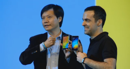 Xiaomi's New Mi 4i Packs A Gamut Of High-End Features Into A $200