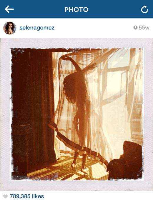 Selena Gomez Controversial