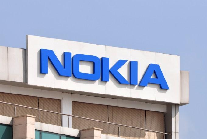 Nokia confirms another 1,000 layoffs in Finland | TechCrunch