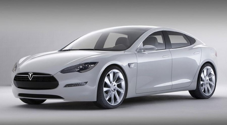 Teslas New Entry Level Model S 70d Adds All Wheel Drive And