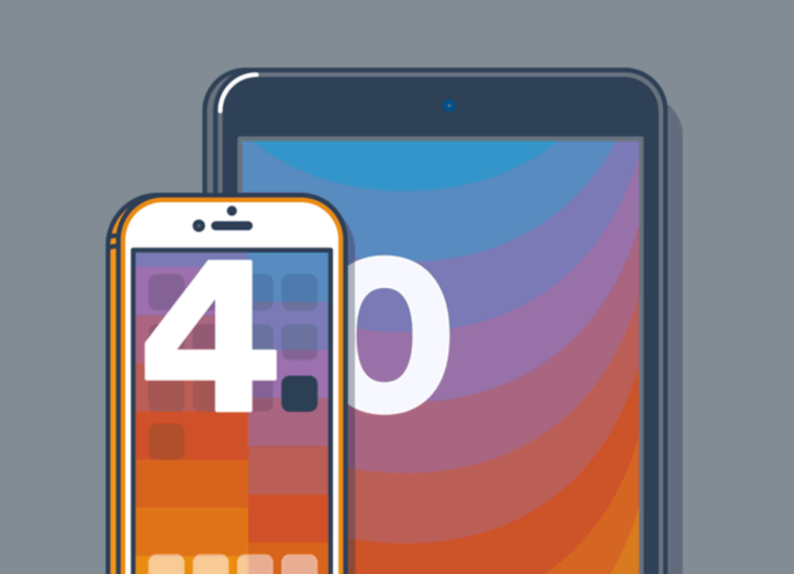 Tumblr 4 0 Arrives On iOS With Better Blogging Tools