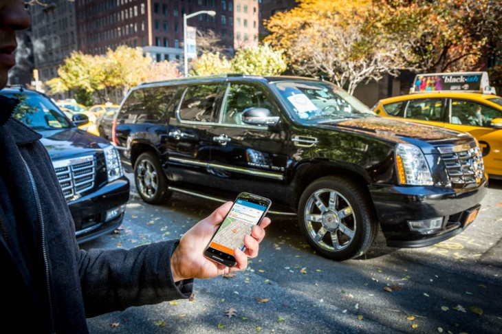 Via Raises $27M For Its Flat-Rate $5 Urban Carpool-Style