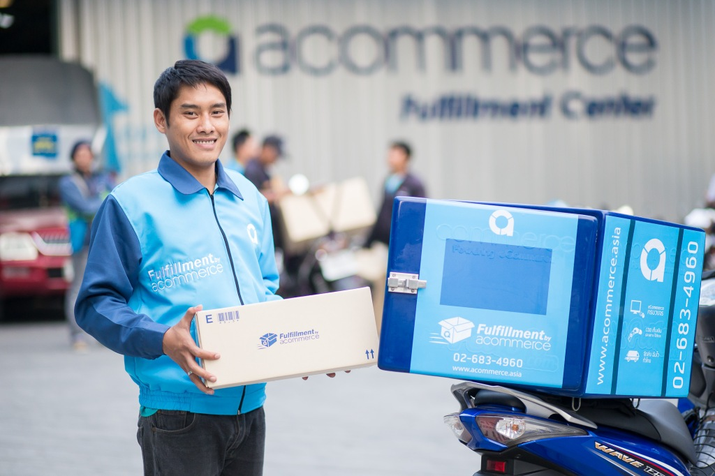 Southeast Asia's aCommerce raises $10M to prepare for Series B | TechCrunch