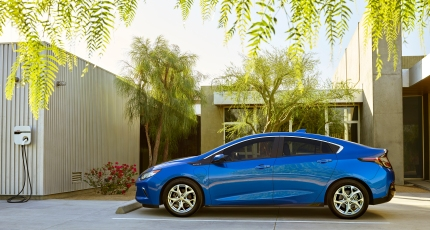 The 2016 Chevy Volt Will Cost Just 26k After Tax Credits