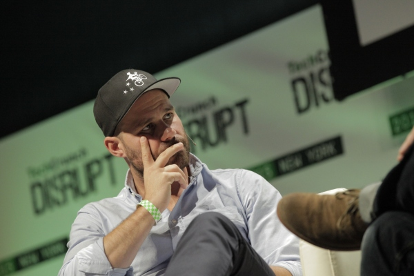 Postmates to drop IPO filing next month – TechCrunch