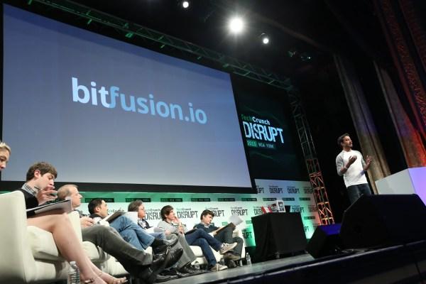 VMware ได้รับ Bitfusion เริ่มต้นการเร่ง ML thumbnail