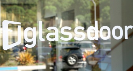 Glassdoor raises $40M, valued around $1B, for a job search