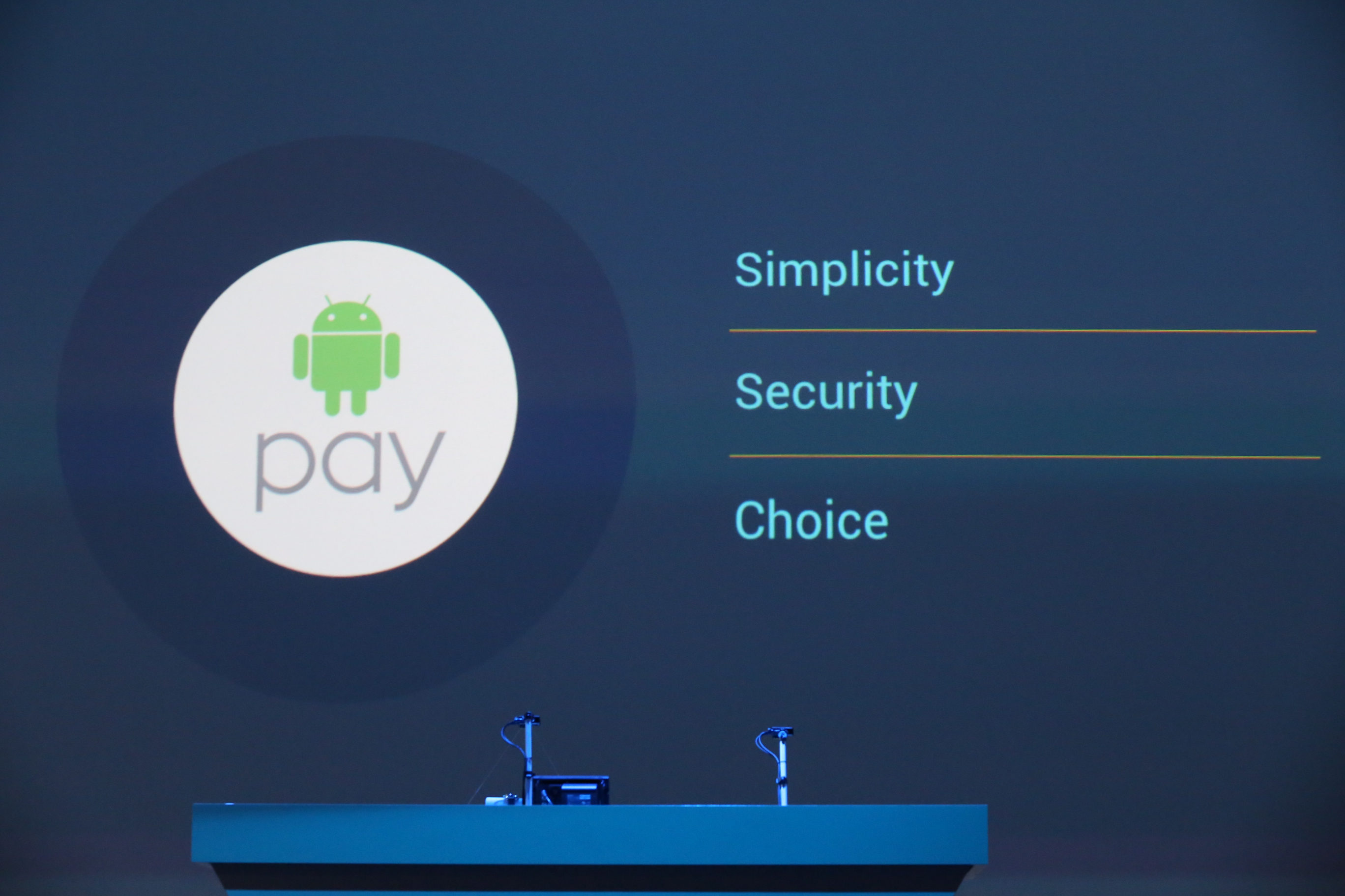 Google Takes Another Shot At Mobile Payments With Android ...