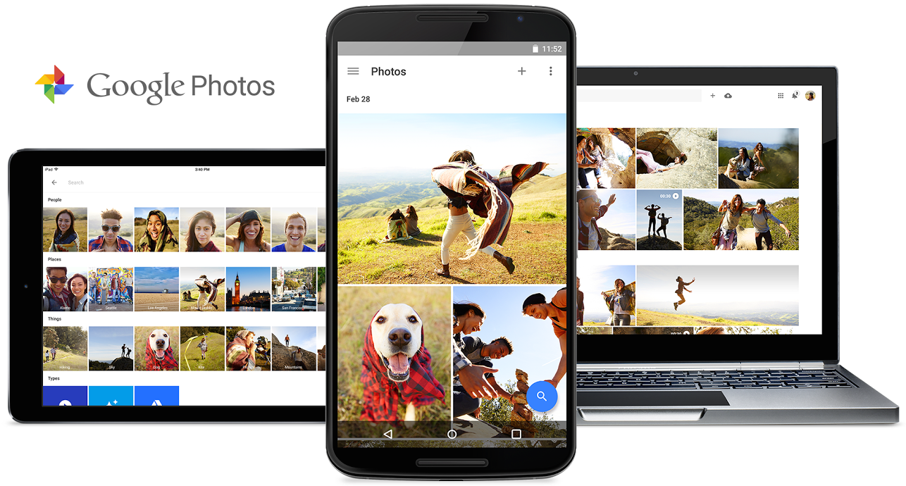 Yes, Google Photos Can Still Sync Your Photos After You