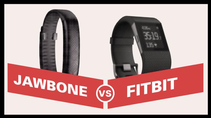 online retailer c98a6 e7b3b Fitbit scores win against Jawbone in trade dispute   TechCrunch