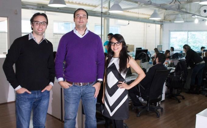 Jonathan Assayag, Bruno Ballardie, and Naomi Arruda