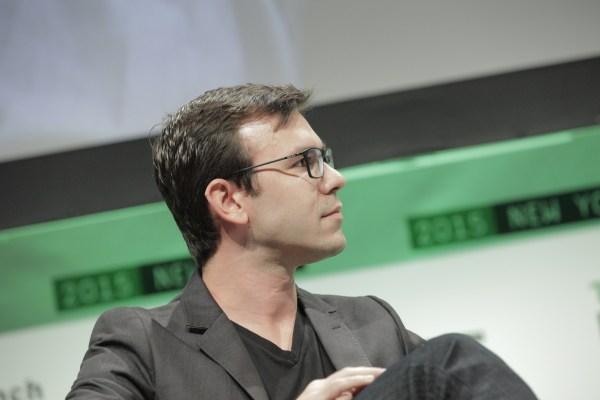 Daily Crunch: Final Oculus Co-founder Departs Facebook