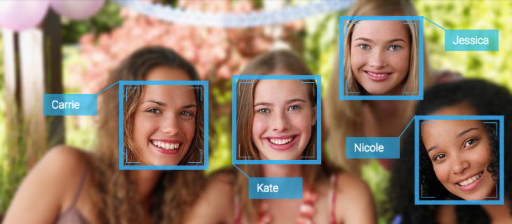 Face++, Whose Facial Recognition Tech Is Used By Alibaba