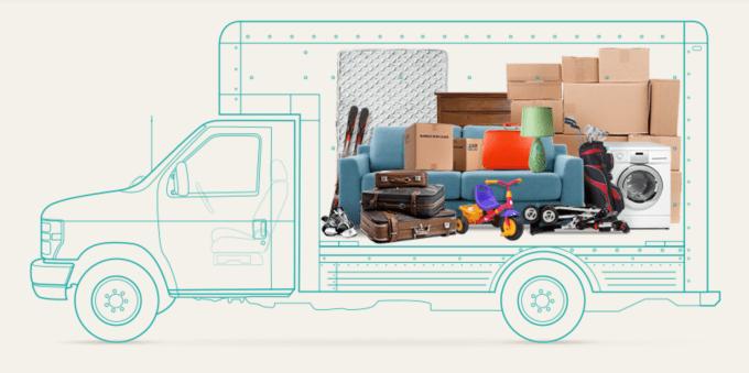 Clutter Storage