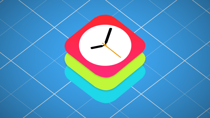 Apple watch and the future of app design techcrunch watchkit blueprint malvernweather Images