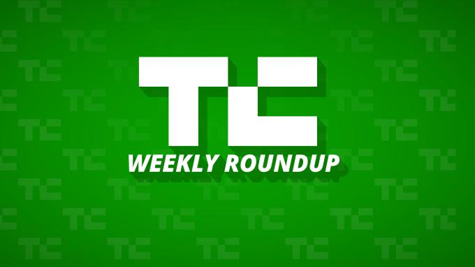 weekly roundup USE