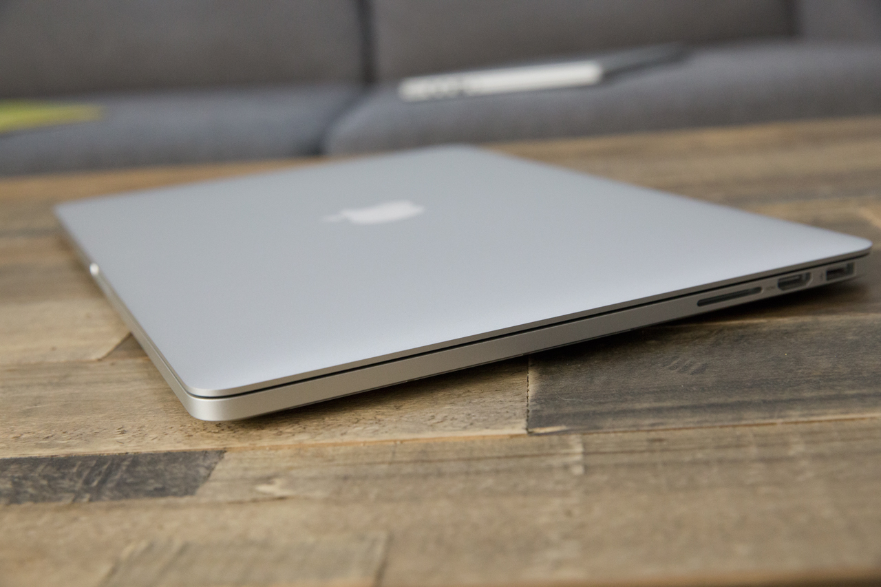 Apple issues voluntary recall of 2015 MacBook Pro batteries due to