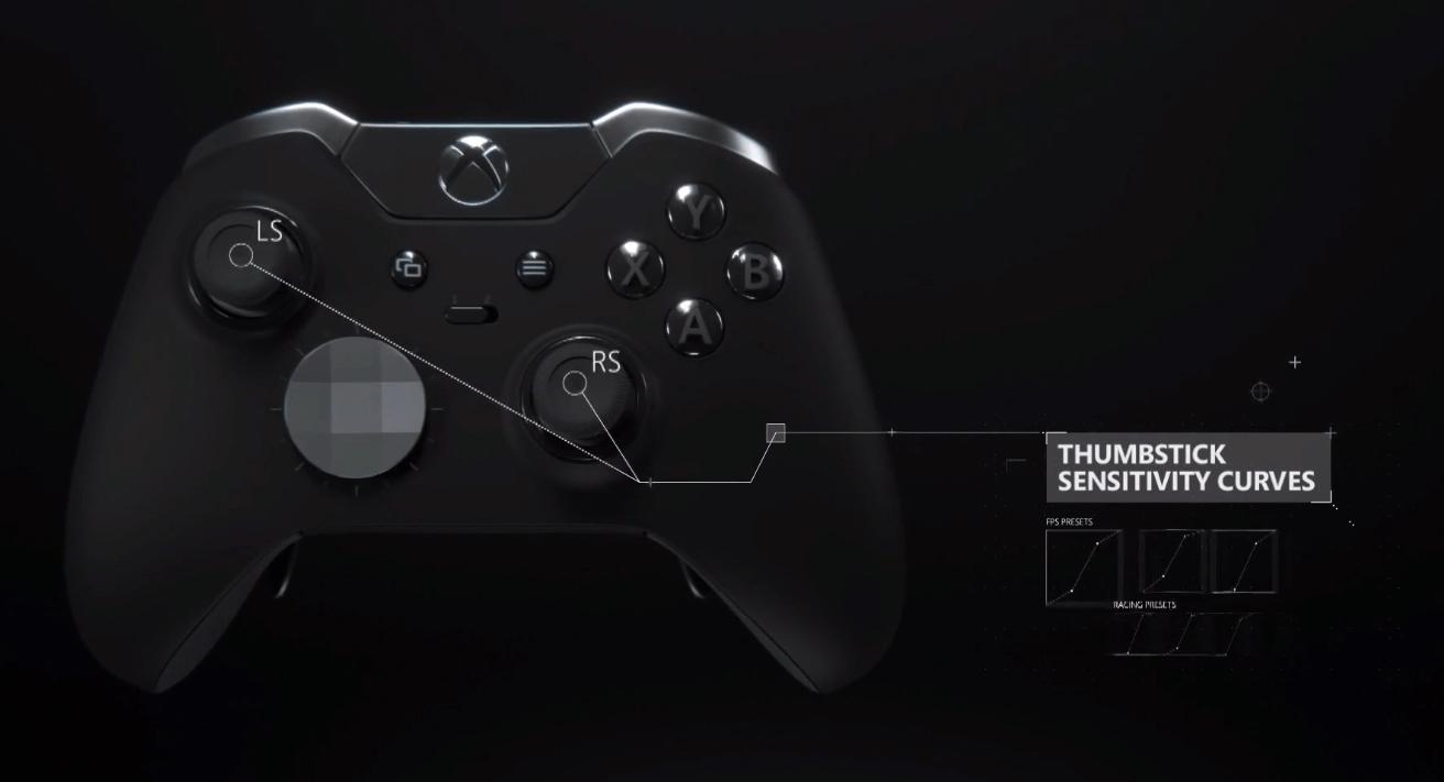 Microsoft's $150 New Controller Is A Gamer's Dream | TechCrunch