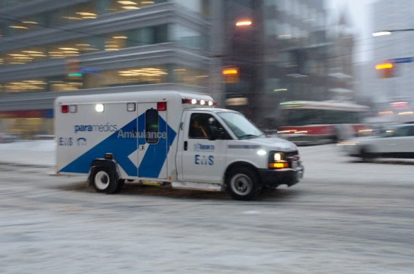 RapidSOS raises $85M for a big data platform aimed at emergency responders
