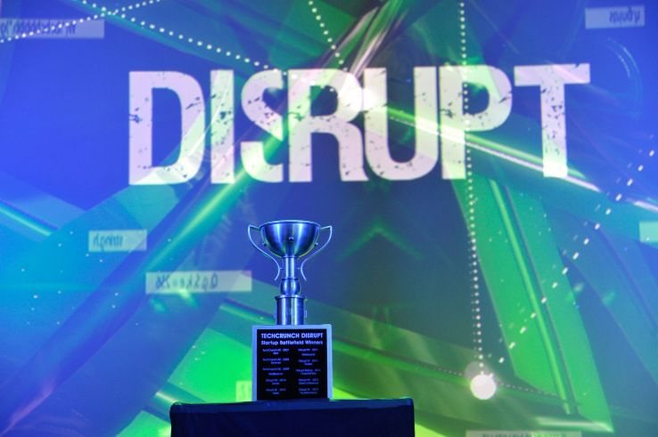 techcrunch disrupt cup battlefield