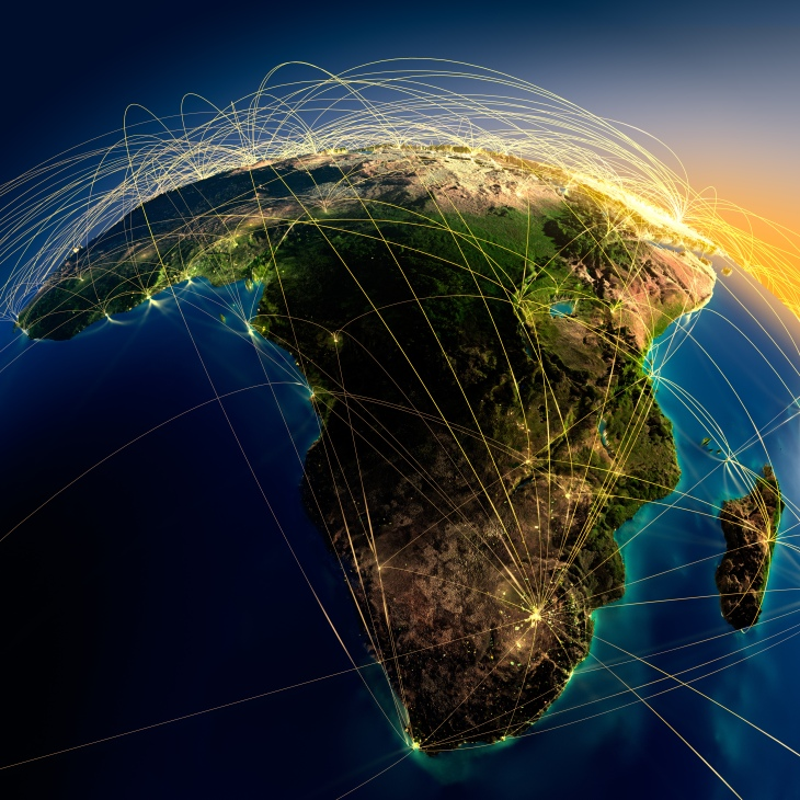 the rise of silicon savannah and africa s tech movement techcrunch