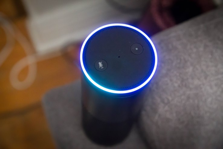 Spotify Now Integrates With Amazon Echo… If You're A Premium User