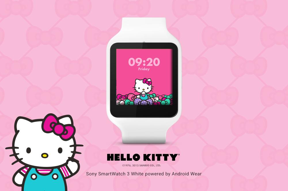 AndroidWear_Sanrio-1000x666