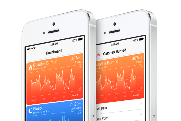 Apple is introducing a health record API for developers this fall apple healthkit screens
