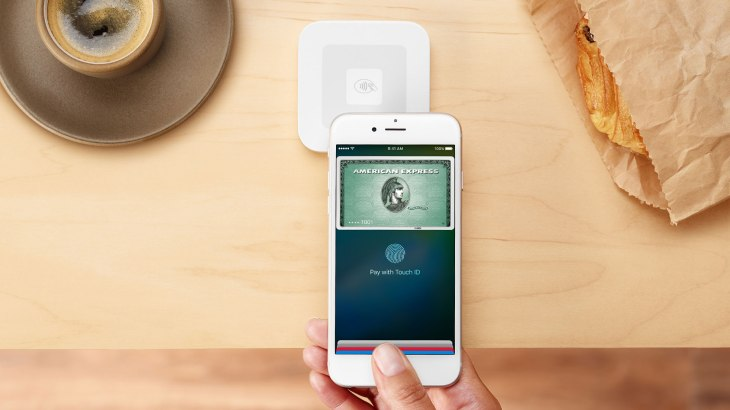 Square Will Launch An Apple Pay-Ready NFC And Card Chip