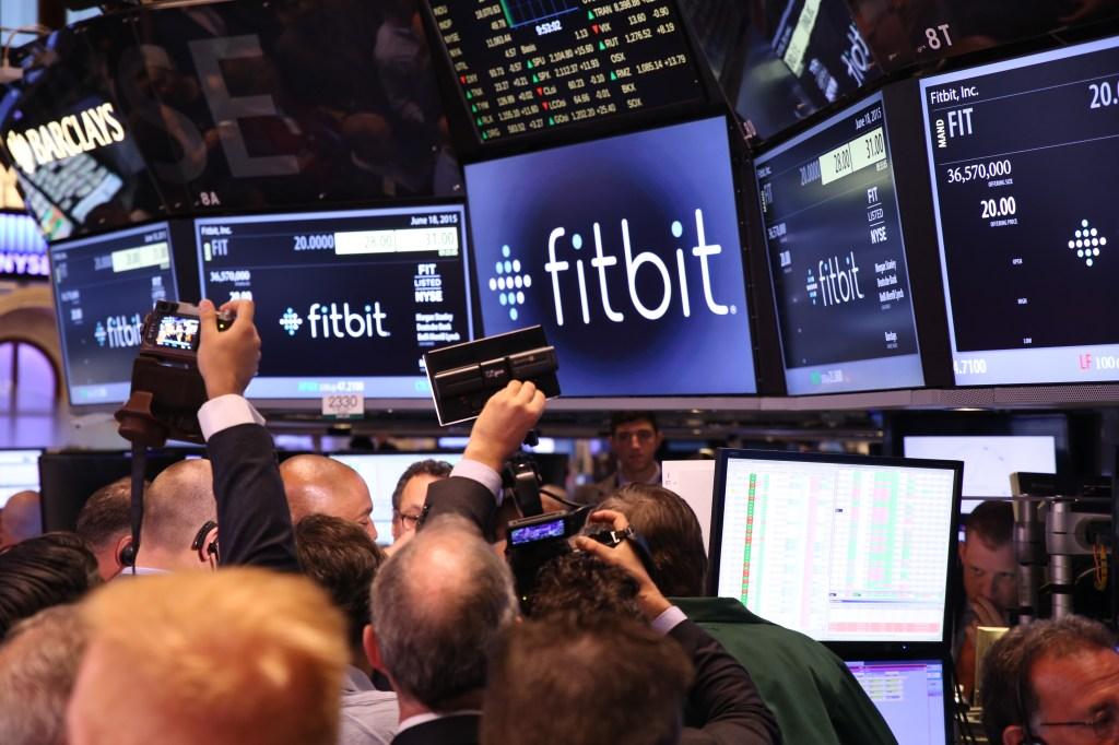 A smartwatch won't fix what's broken with Fitbit | TechCrunch