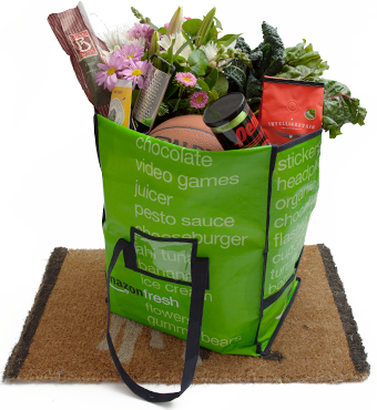AmazonFresh Becomes A Prime Benefit In Select California Markets, At