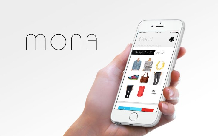 Mona A New From Former Employees Launching Now Wants To Put Personal Per On Your Phone While Many Mobile Ping S Today Work