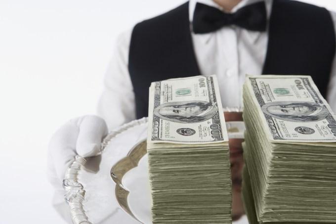moneywaiter