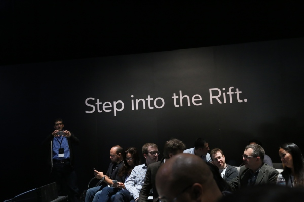 Facebook is officially killing off the Oculus Rift line thumbnail