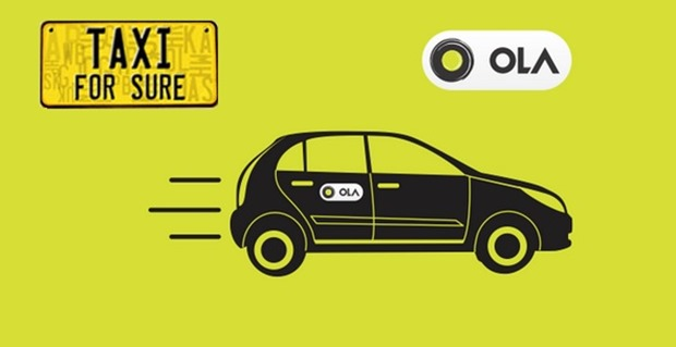 Ola confirms it has shut down TaxiForSure, the rival it